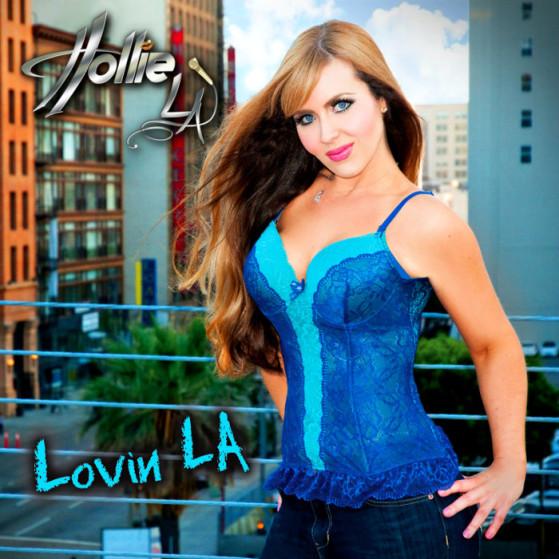 HollieLA-Lovin-LA-Cover-559x559