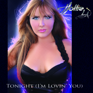 HollieLA-Cover-Tonight-Im-Lovin-You-300x300