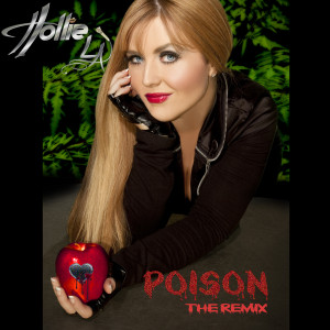 HollieLA-Poison-TheRemix-300x300